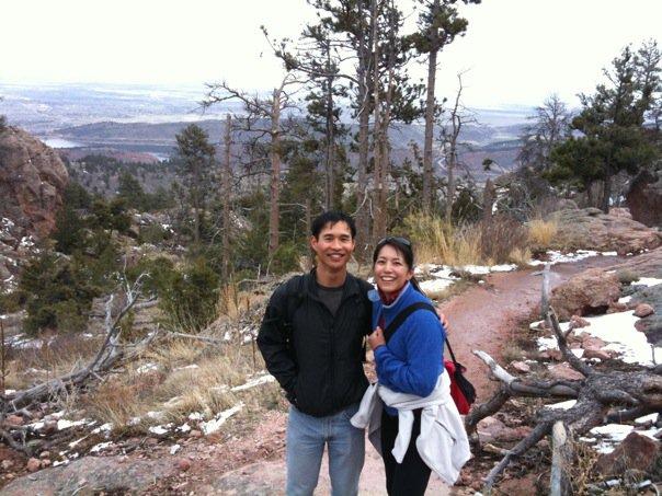 Featured photo for Alyssa & Bryan's Visit