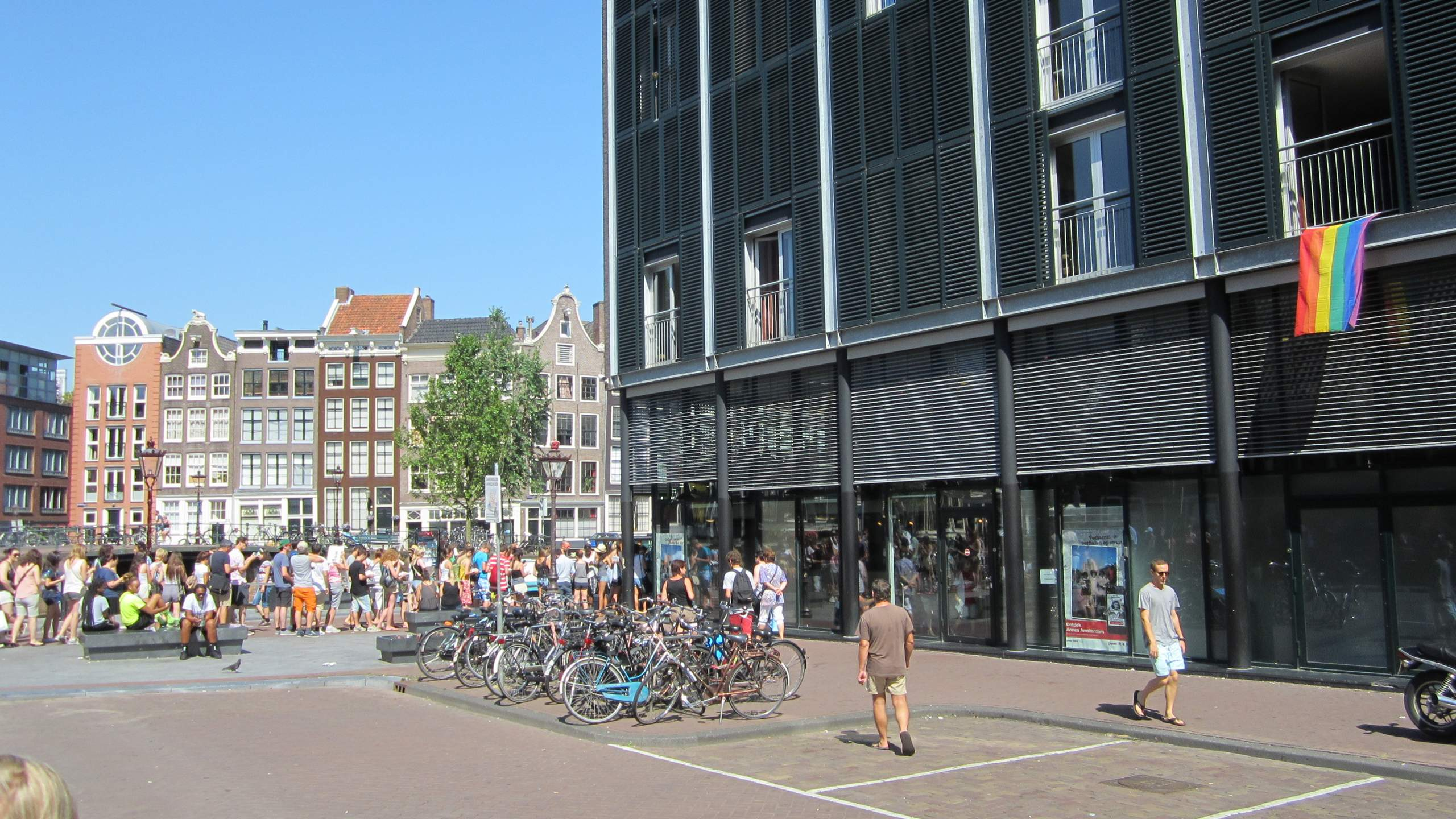 Featured photo for Anne Frank House