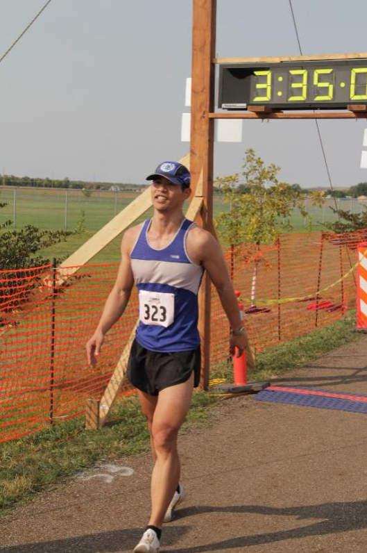 Featured photo for Bismarck Marathon