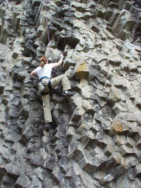 Featured photo for Boquete Rock Climbing, Panama