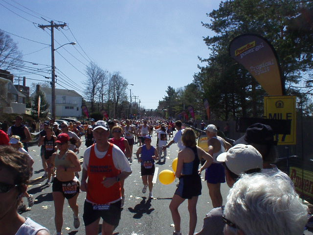 Featured photo for How to Qualify for the Boston Marathon