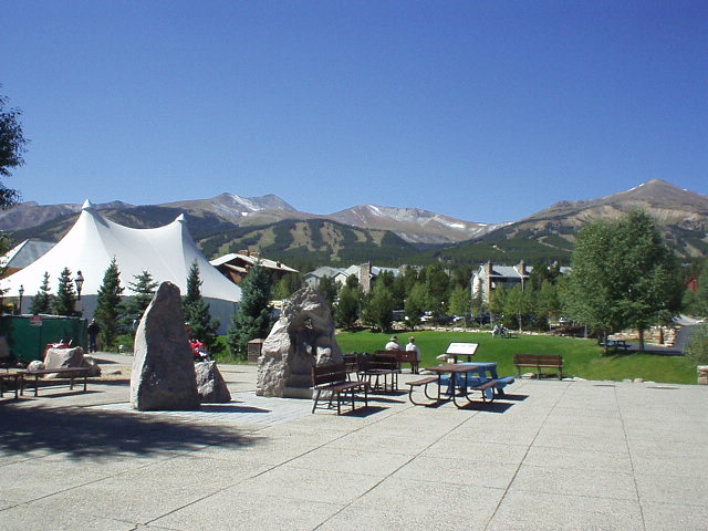 Featured photo for Breckenridge, CO