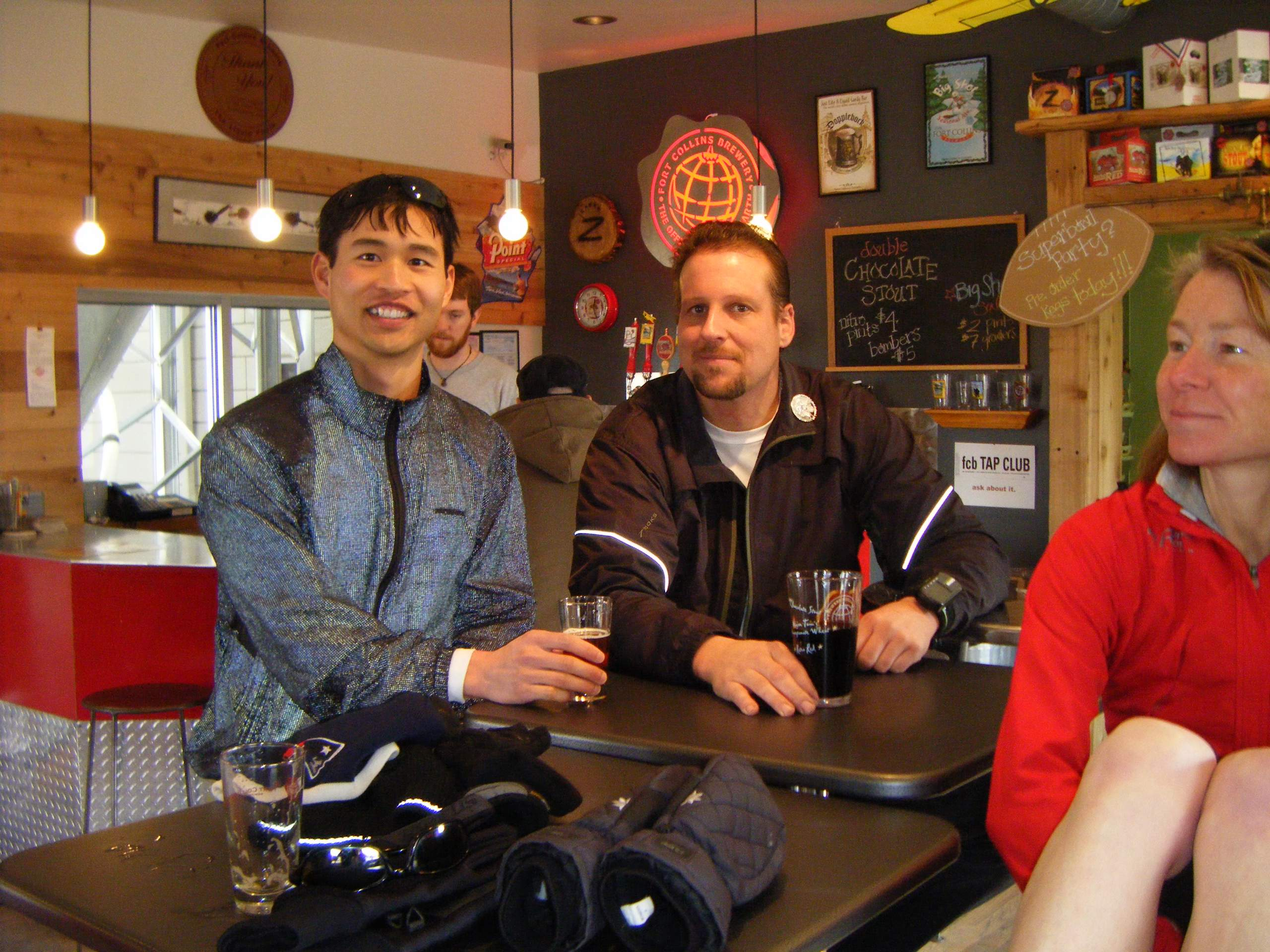 Featured photo for Human Powered Brewery Tour