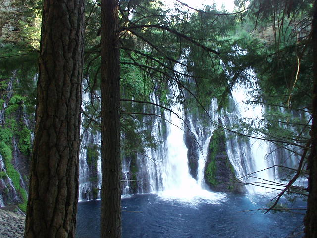 Featured photo for Burney Falls, CA