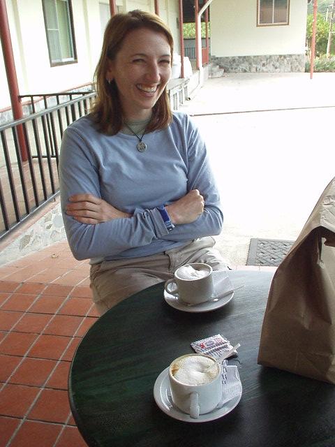 Featured photo for Café Ruiz Coffee Tour