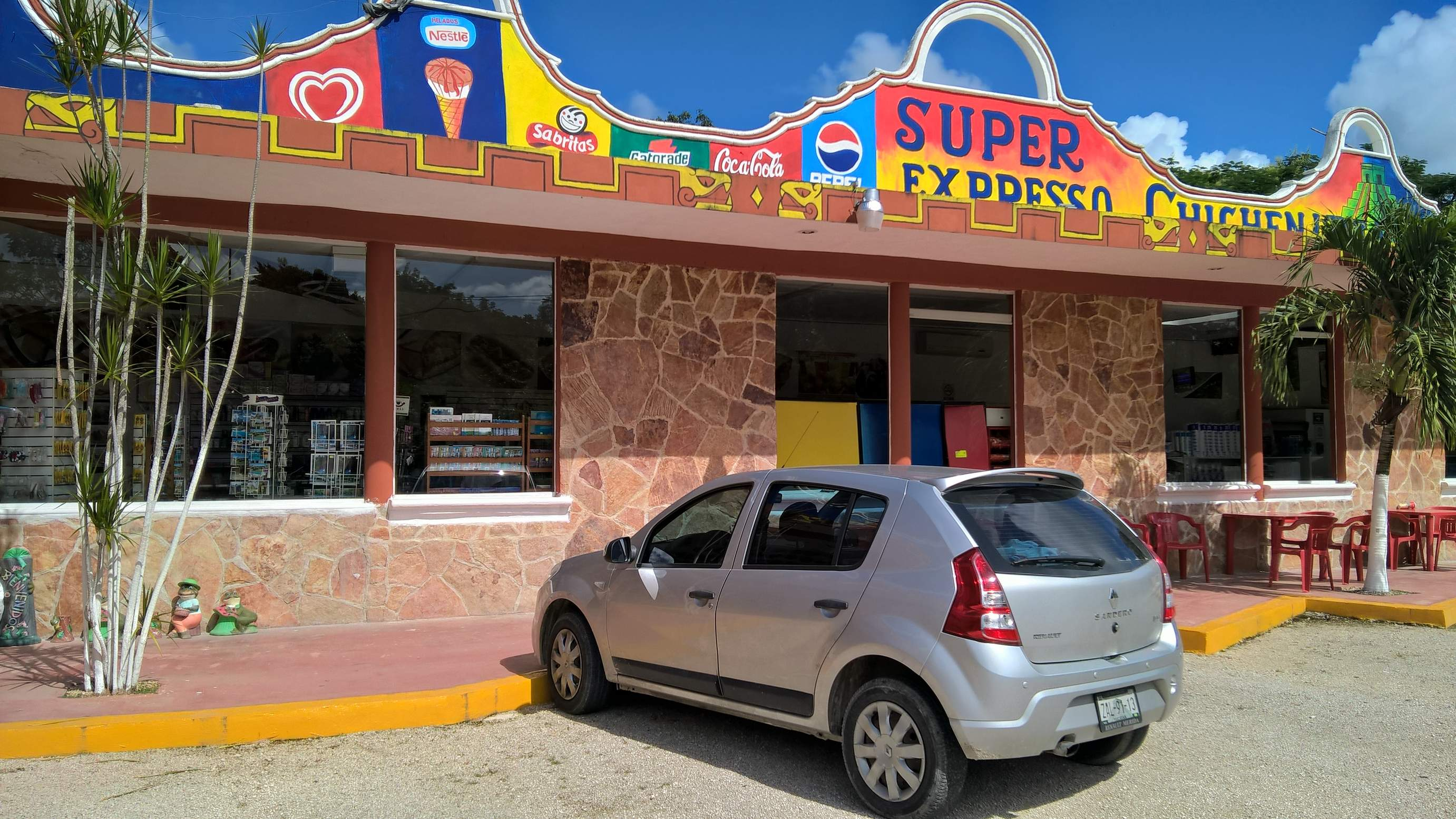 Featured photo for Cars in Mexico