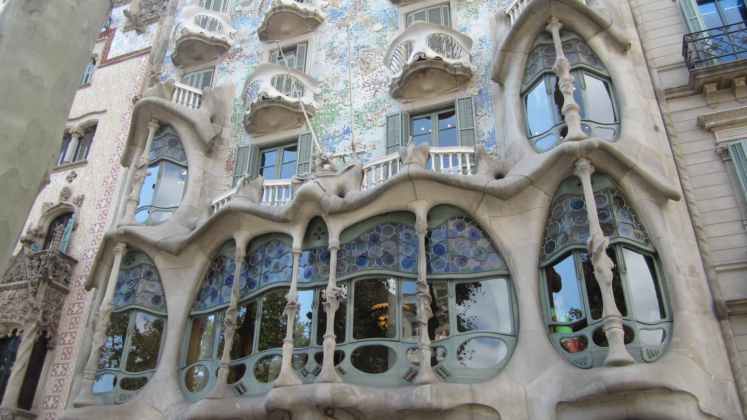 Featured photo for Casa Batlló