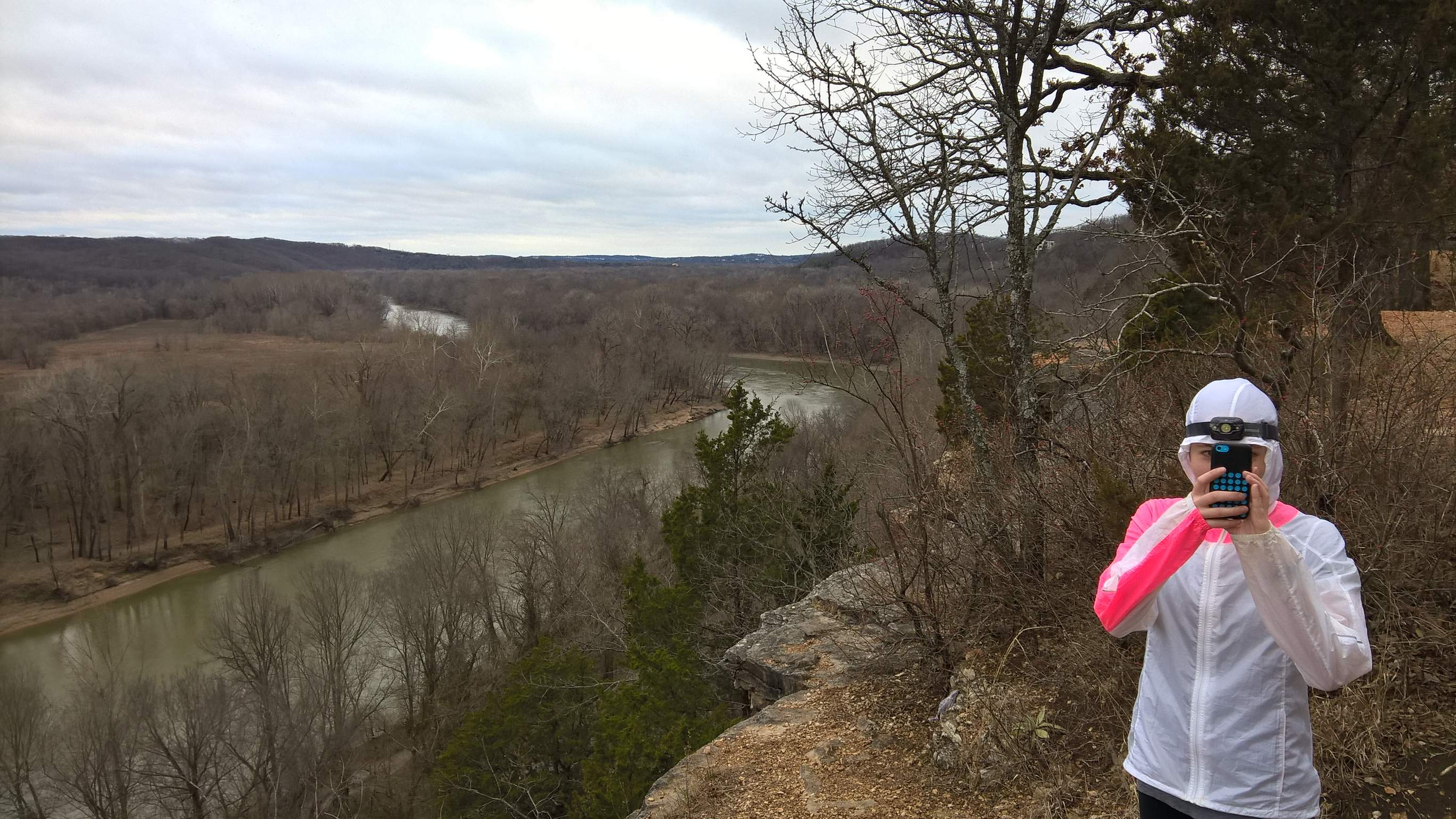Featured photo for Castlewood State Park, MO