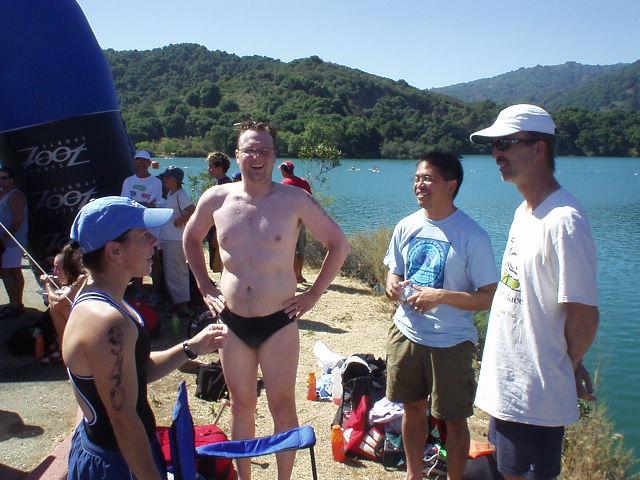 Featured photo for Catfish Swim