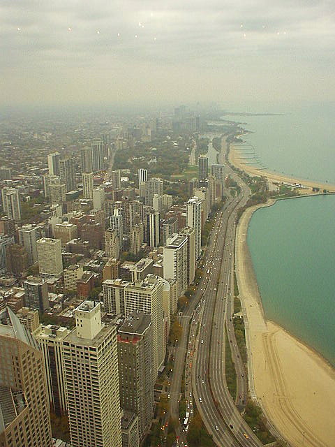 Featured photo for Chicago, IL