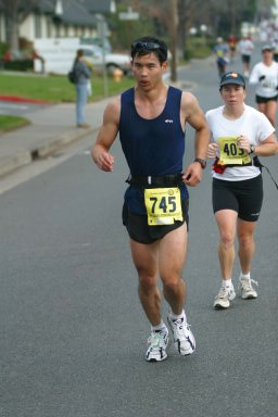 Featured photo for CA International Marathon