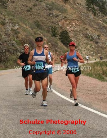 Featured photo for Colorado Marathon