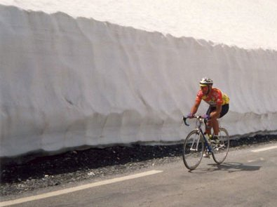 Featured photo for Cold Weather Cycling