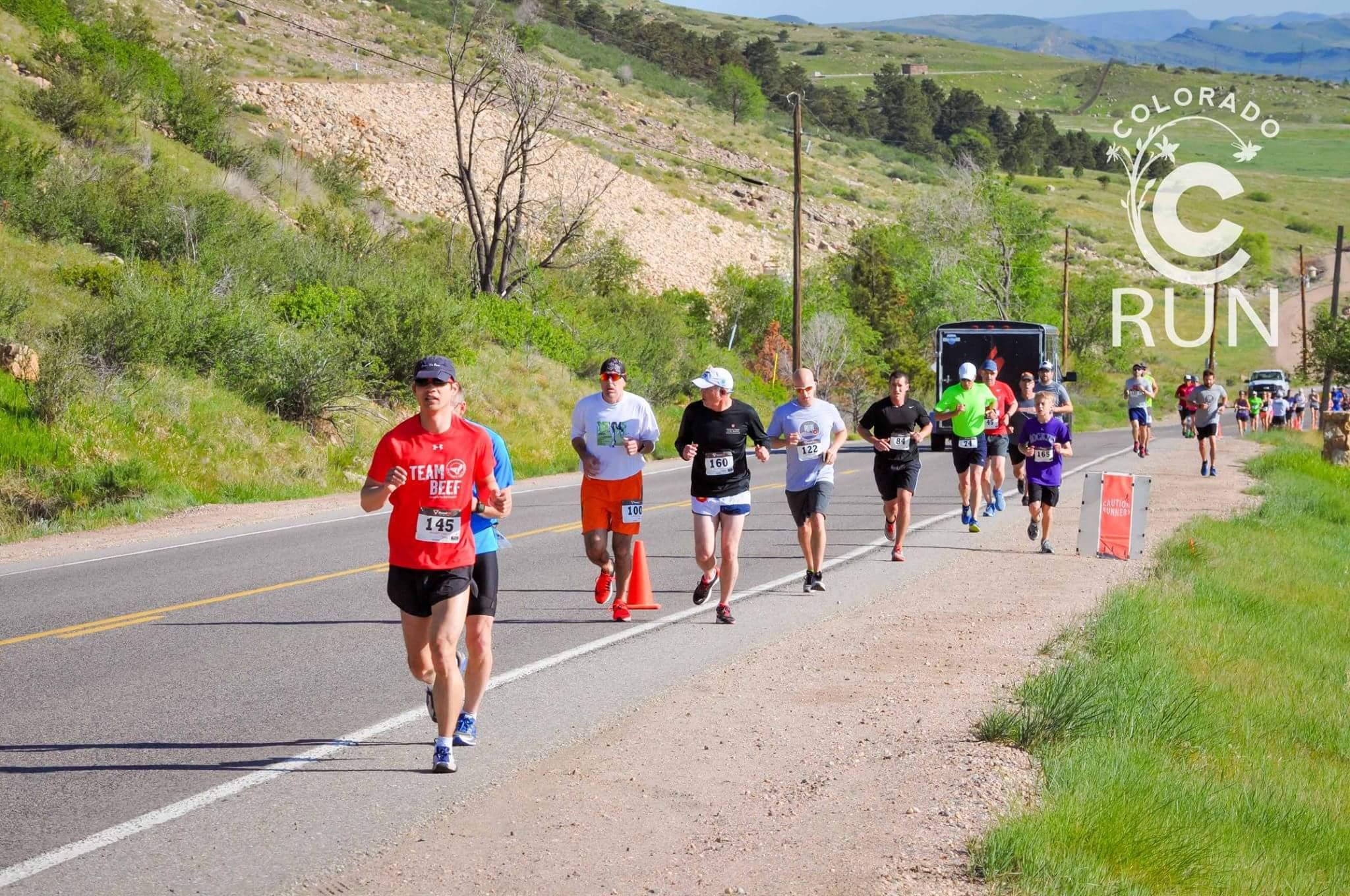 Featured photo for Colorado Run 10k
