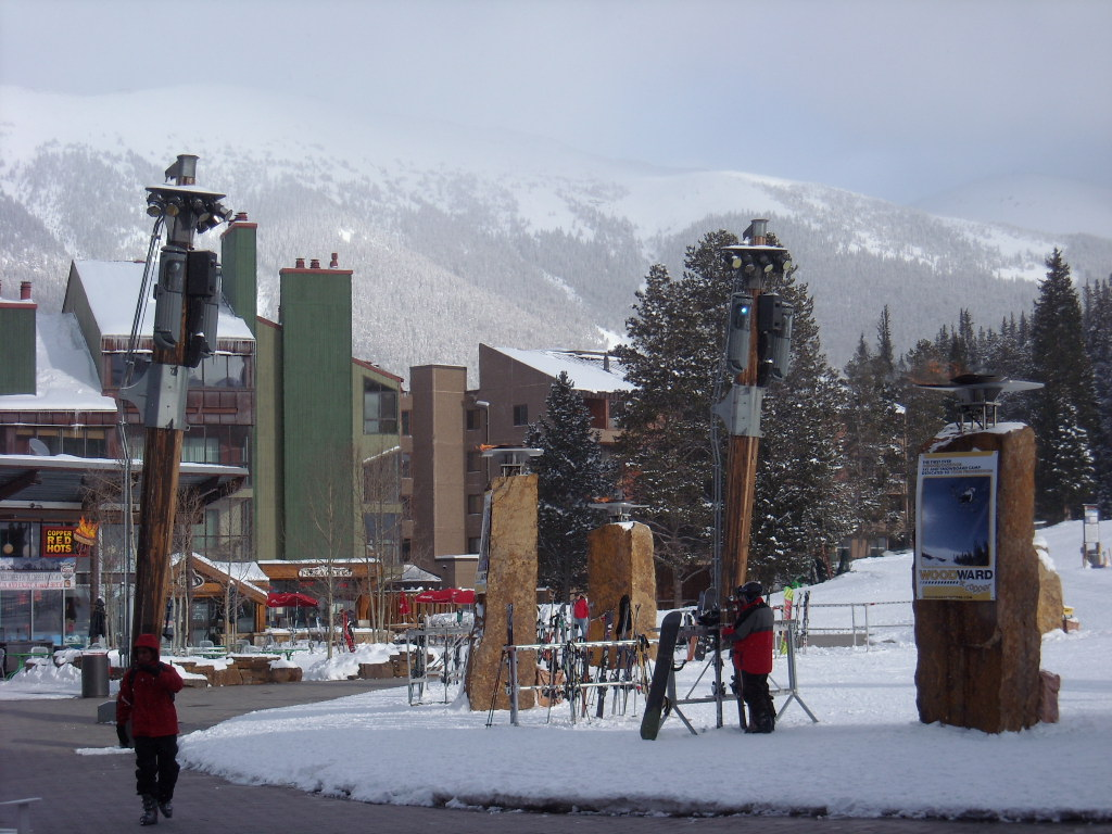 Featured photo for Copper Mountain, CO