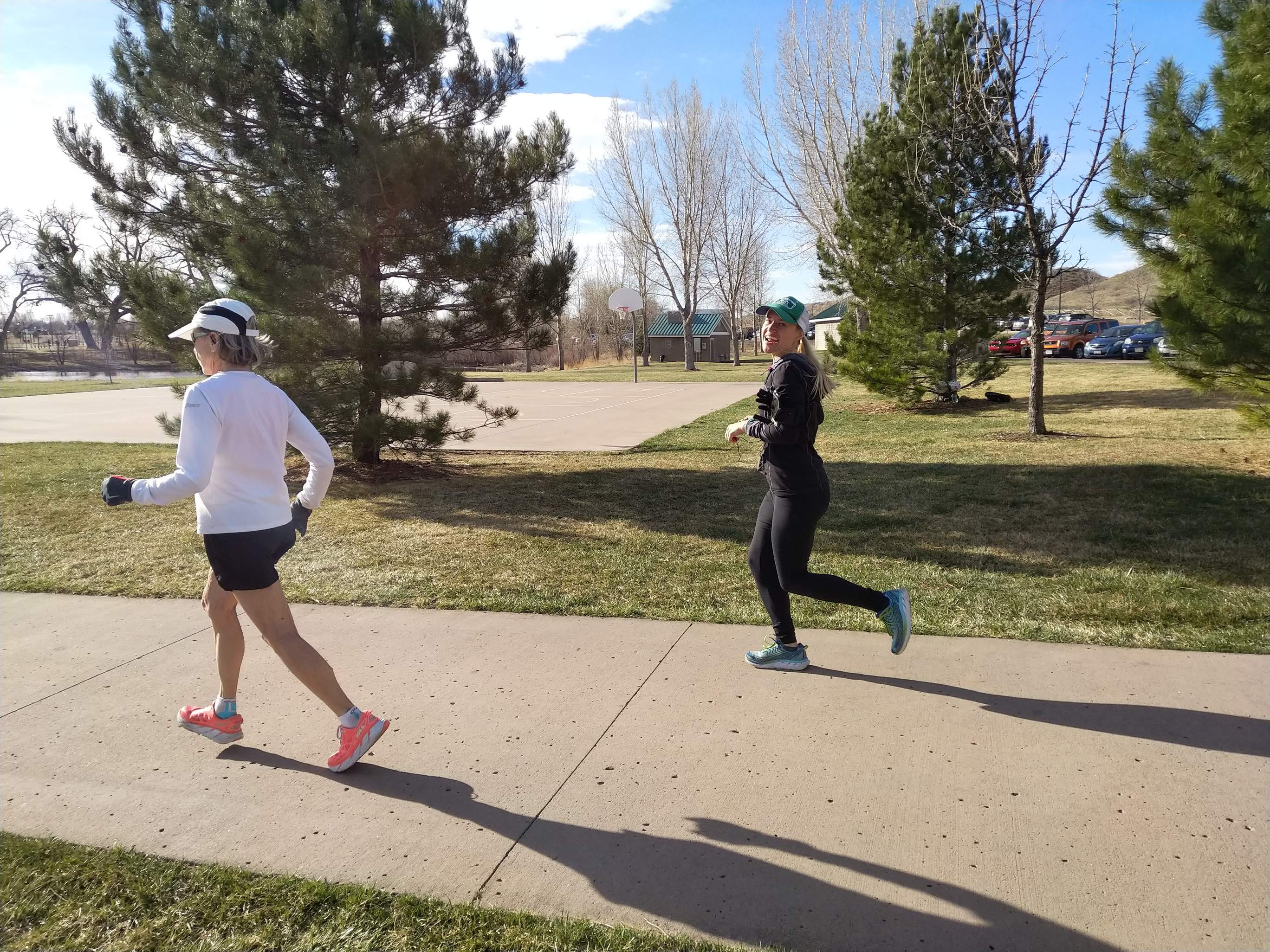 Featured photo for Cottonwood Glen Park 12k