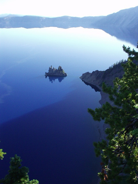 Featured photo for Crater Lake, OR