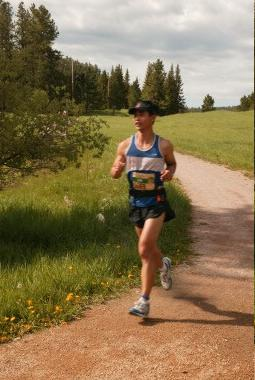 Featured photo for Deadwood Mickelson Trail Marathon