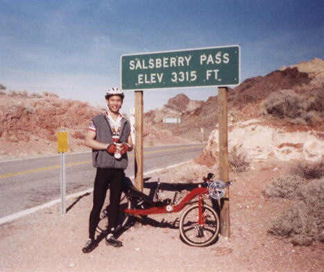 Featured photo for Death Valley Double Century