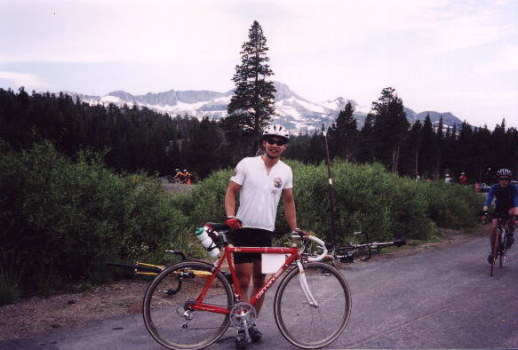 Featured photo for Tour of the California Alps (The Death Ride)
