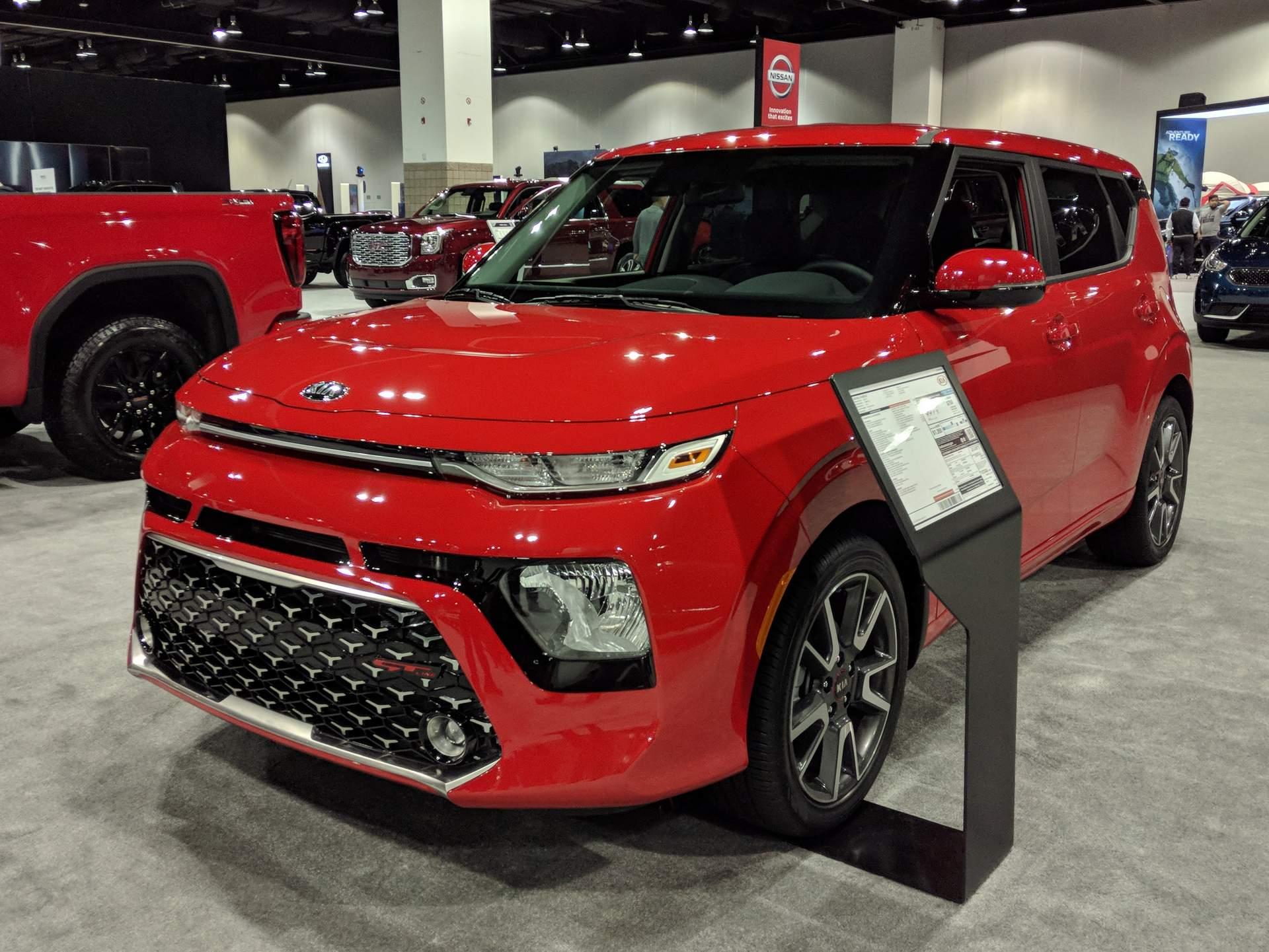 Denver Auto Show 2020.Denver Auto Show