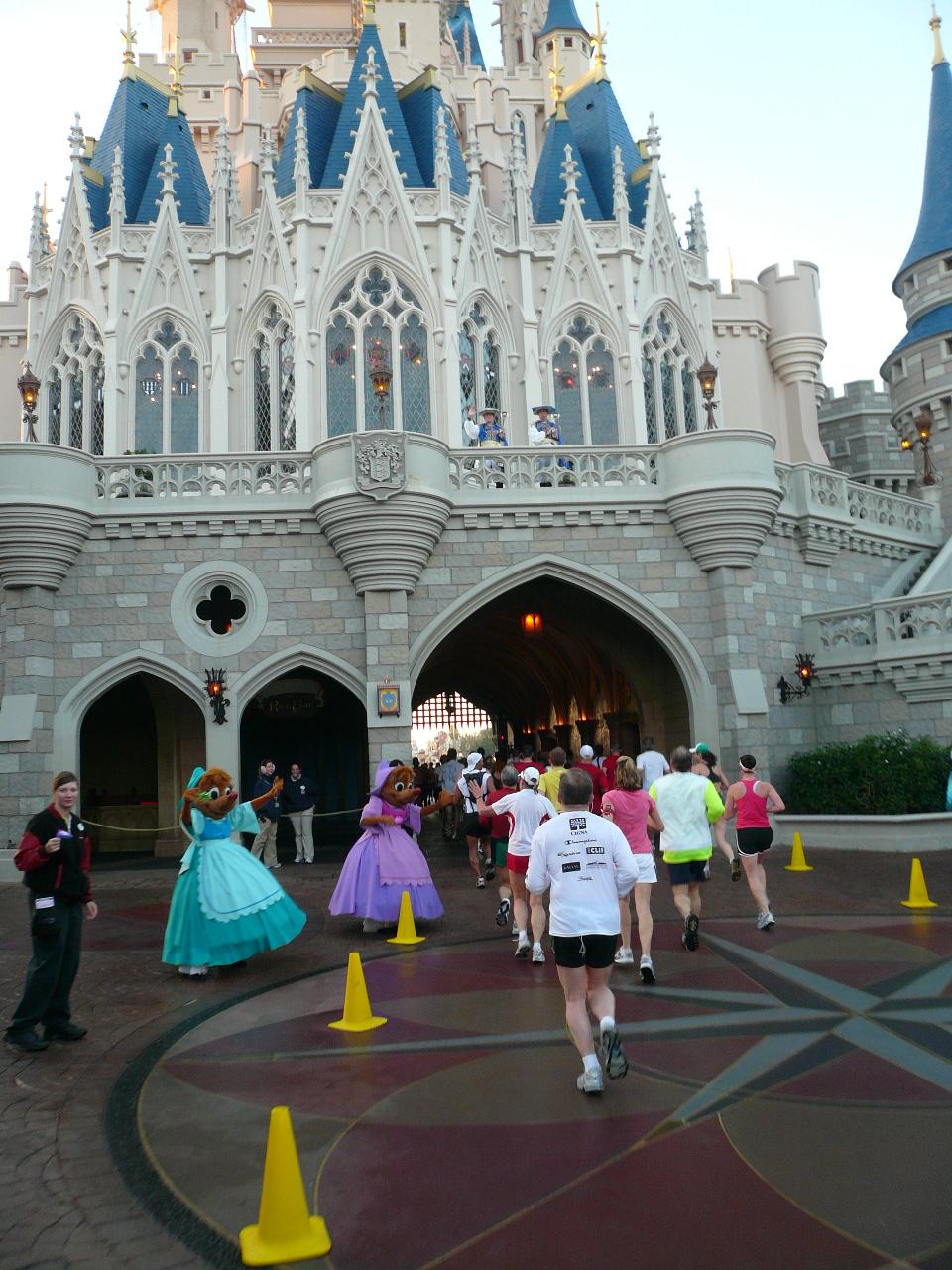 Featured photo for Disney World Marathon
