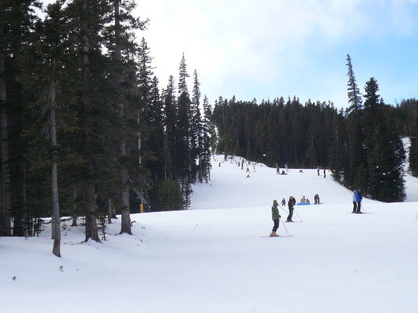 Featured photo for Eldora Mountain Park, CO