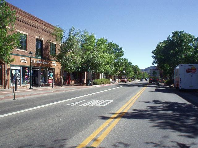 Featured photo for Estes Park, CO