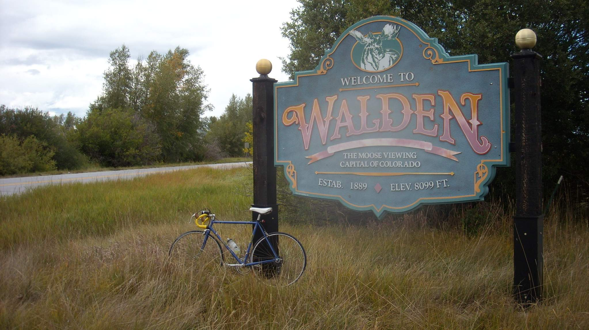 Featured photo for Fort Collins-Walden 200