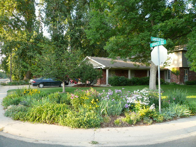 Featured photo for Gardens in Fort Collins