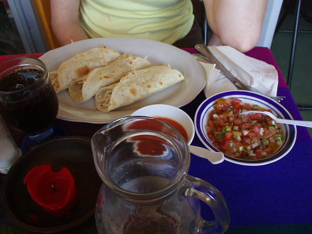 Mexican Food Balboa And Devonshire