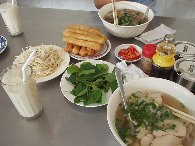 Featured photo for Food in Vietnam