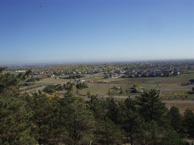 Fort collins awards for Best mountain towns to raise a family