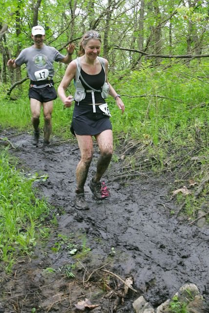 Featured photo for Free State 100k Trail Race