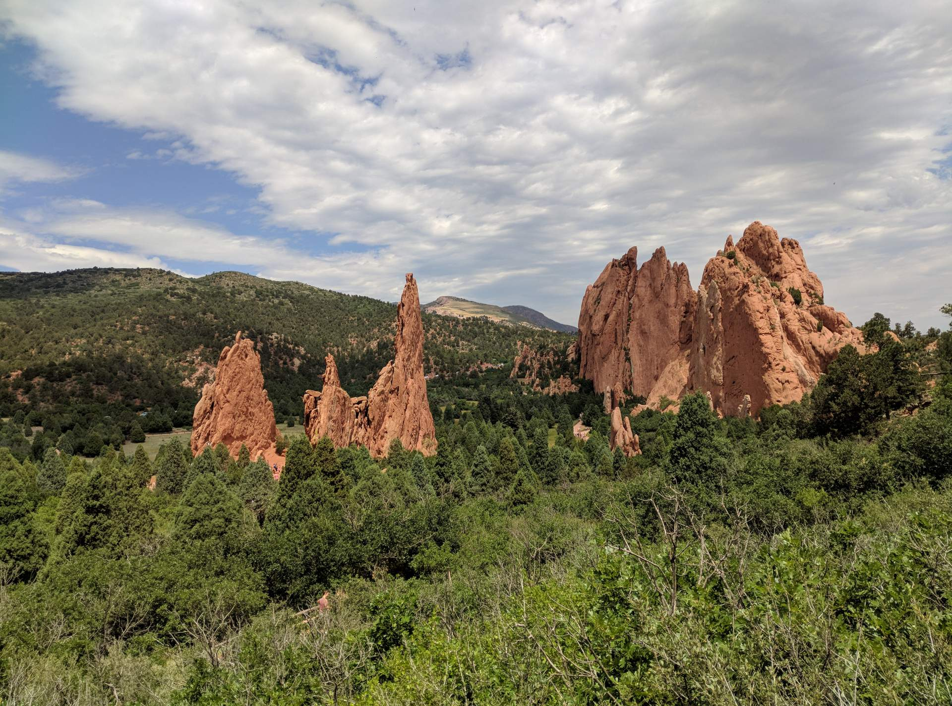 Featured photo for Garden of the Gods, Colorado Springs