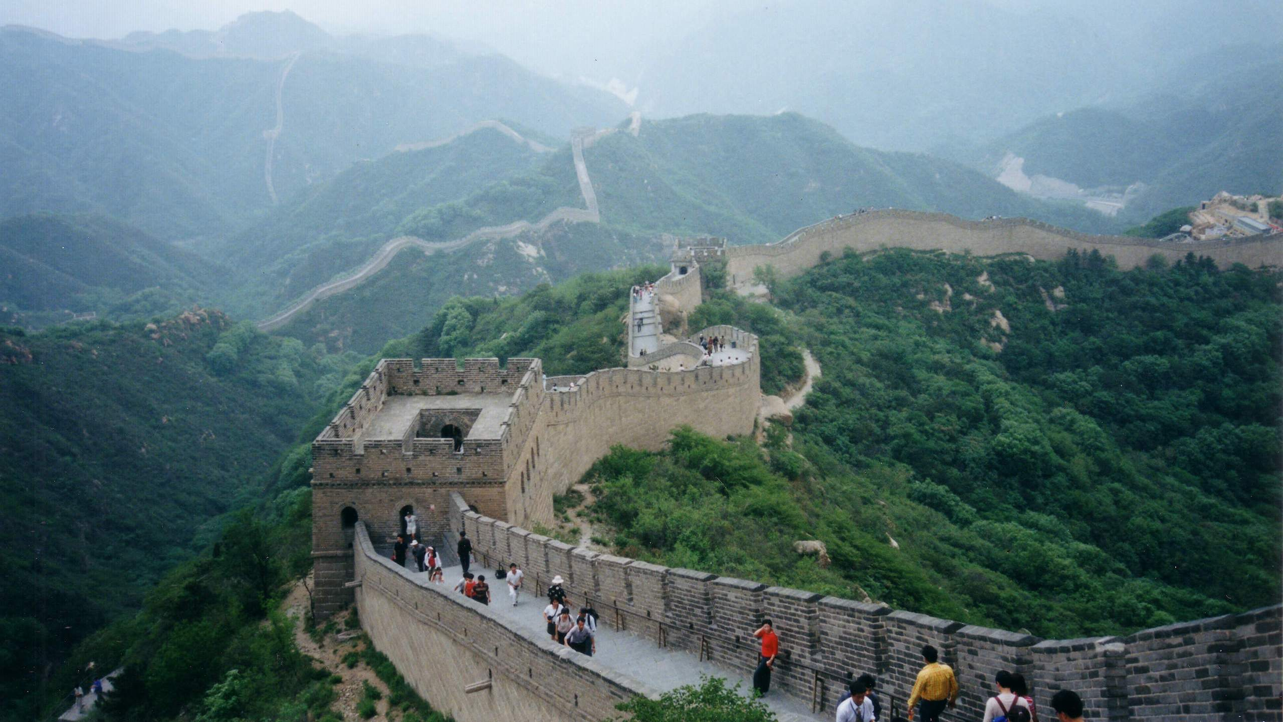 Featured photo for Great Wall of China
