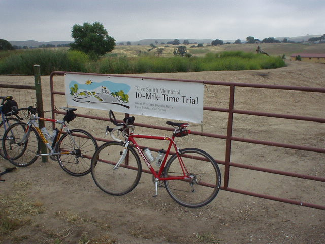 Featured photo for Great Western Bicycle Rally