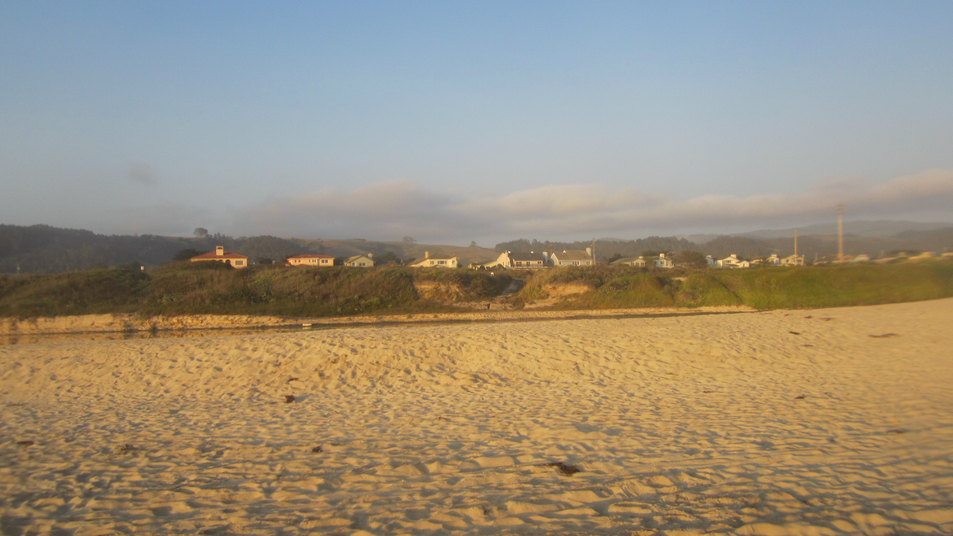 Featured photo for Woodside-Beach 100, CA