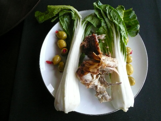 Featured photo for Quick & Healthy Meals