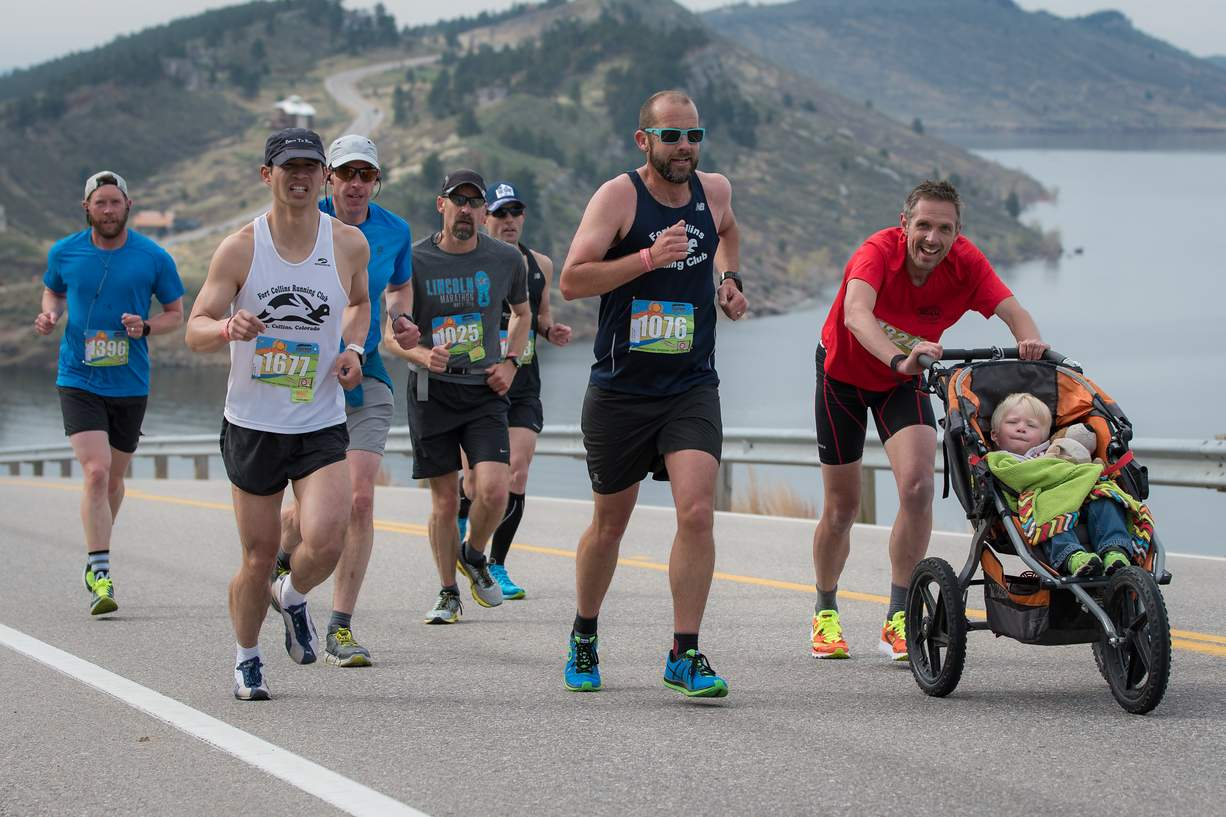 Featured photo for Running, Injuries & Health
