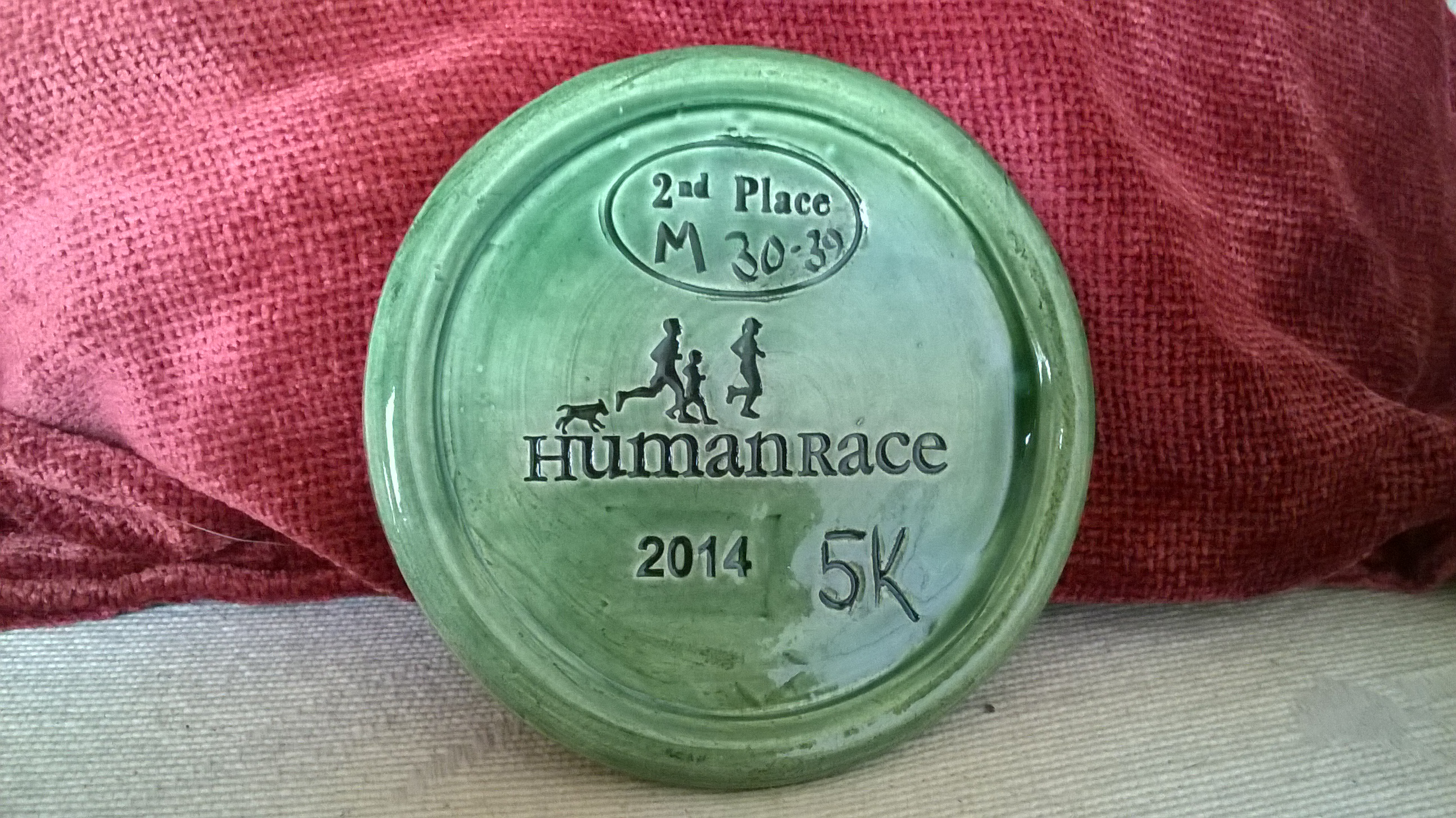 Featured photo for Human Race 5k