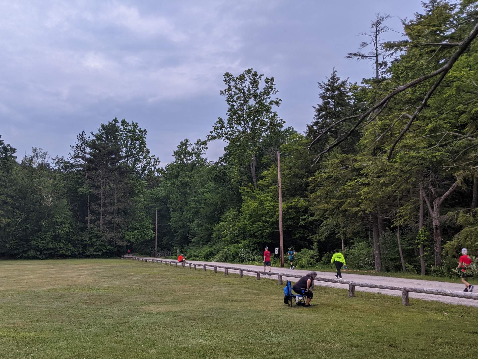 Featured photo for Mainly Marathons Independence Series: New Jersey