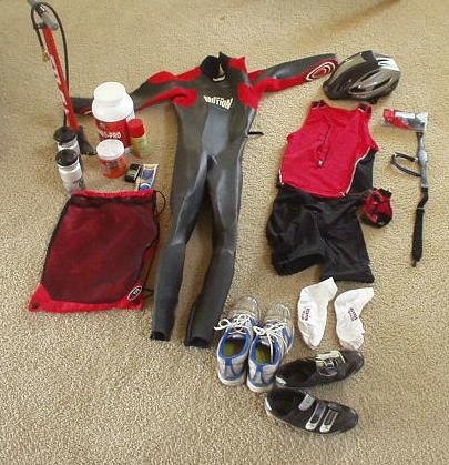 Geelong Half Ironman Triathlon