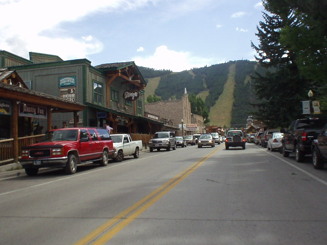 Featured photo for Jackson, WY