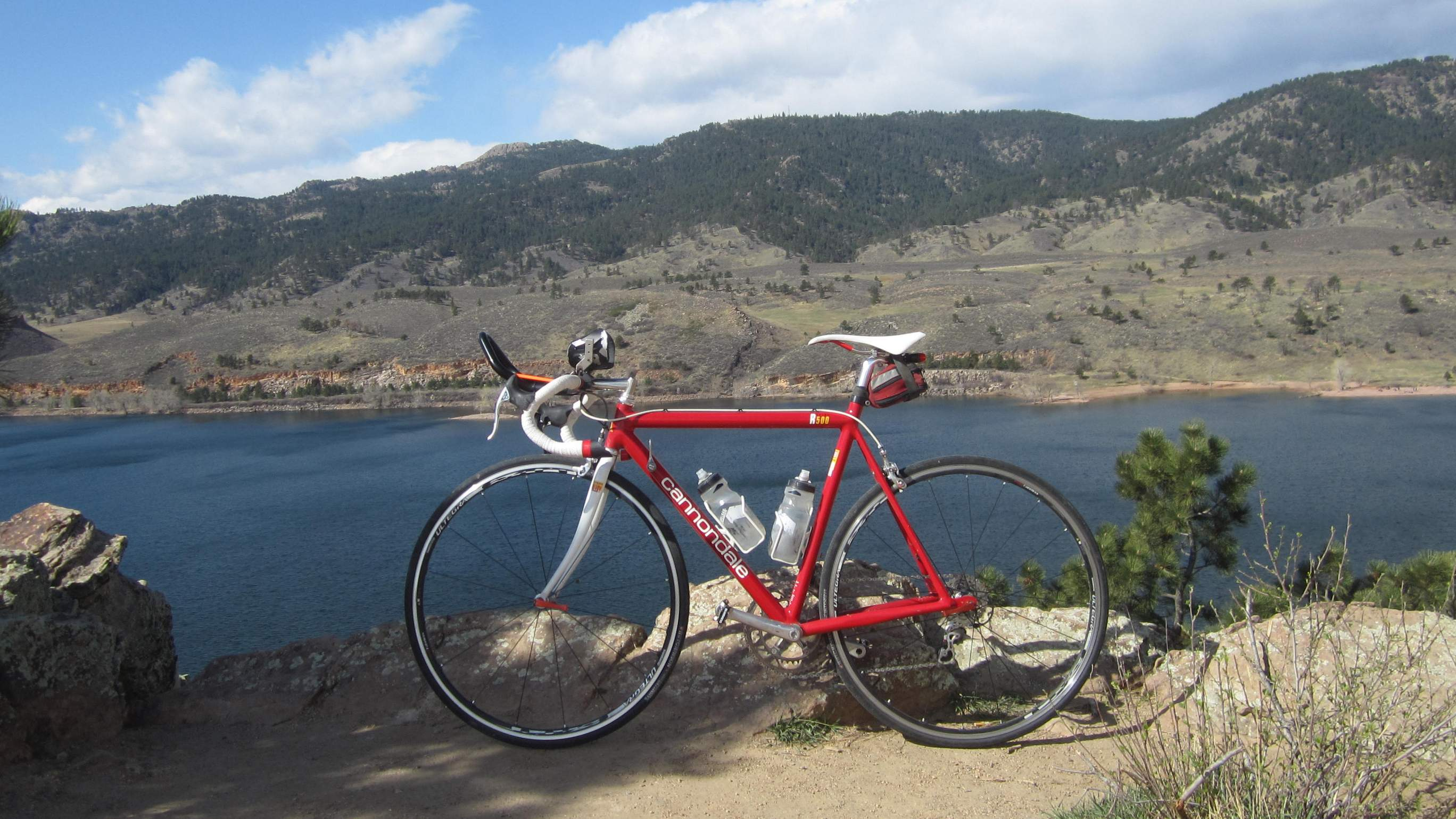 Featured photo for Johnstown-Horsetooth-Wellington 100