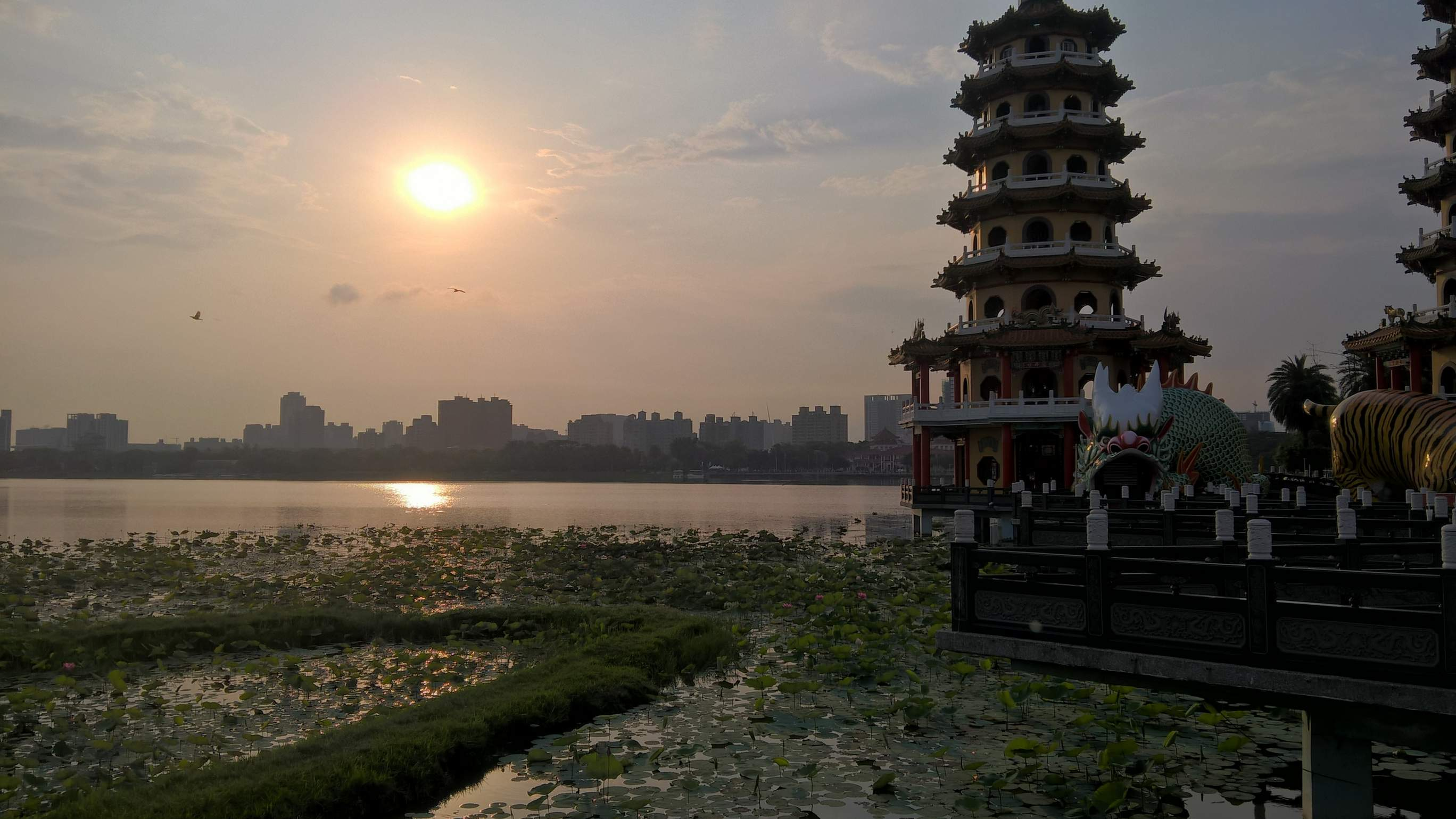 Featured photo for Kaohsiung City, Taiwan