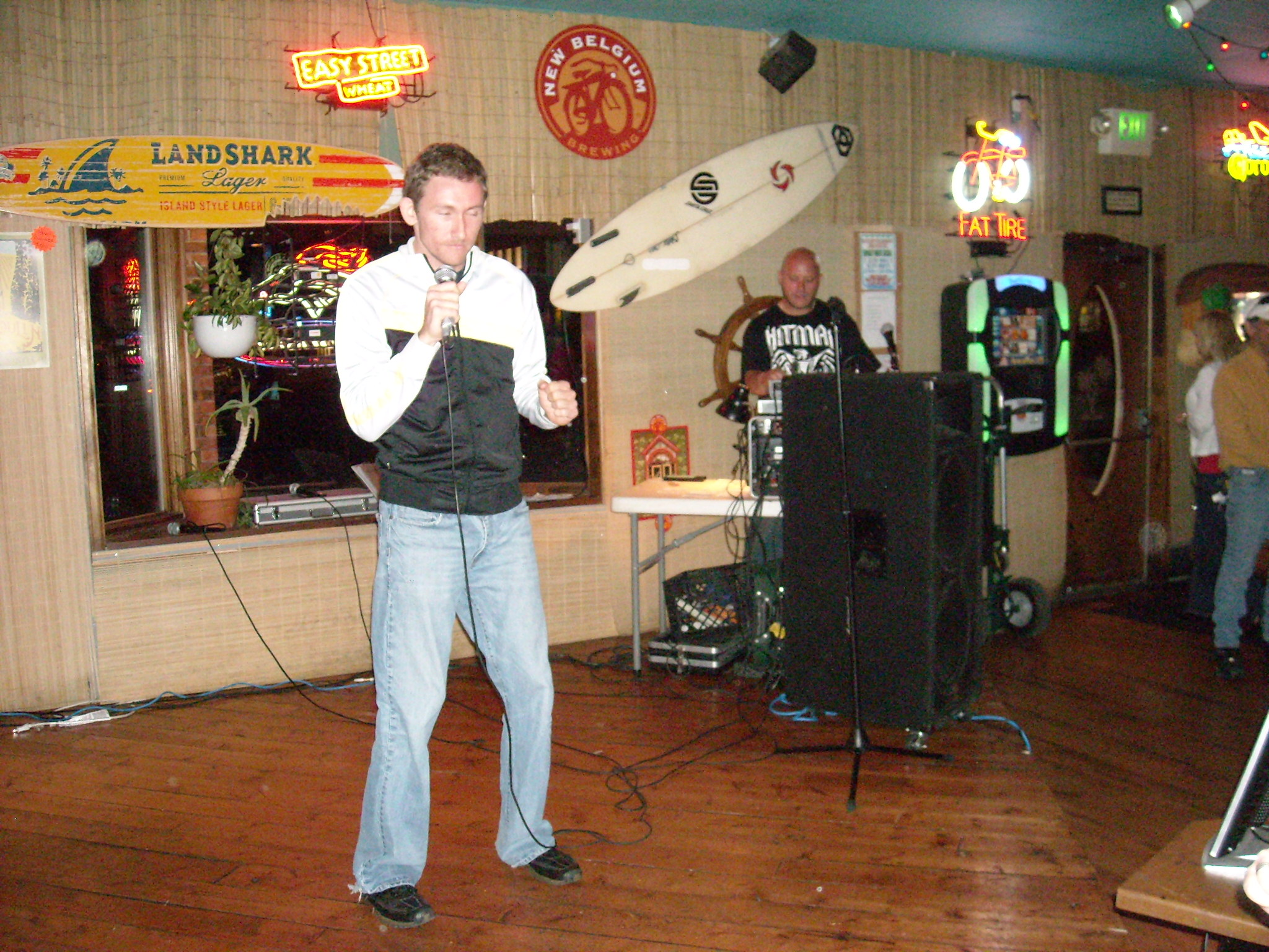 Featured photo for Karaoke Night