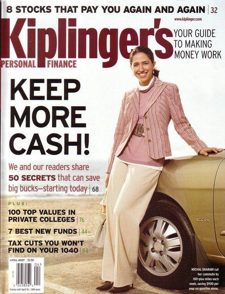 Featured photo for Kiplinger's Money Saving Tips