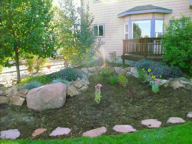 Landscape update for Landscaping rocks stockton ca
