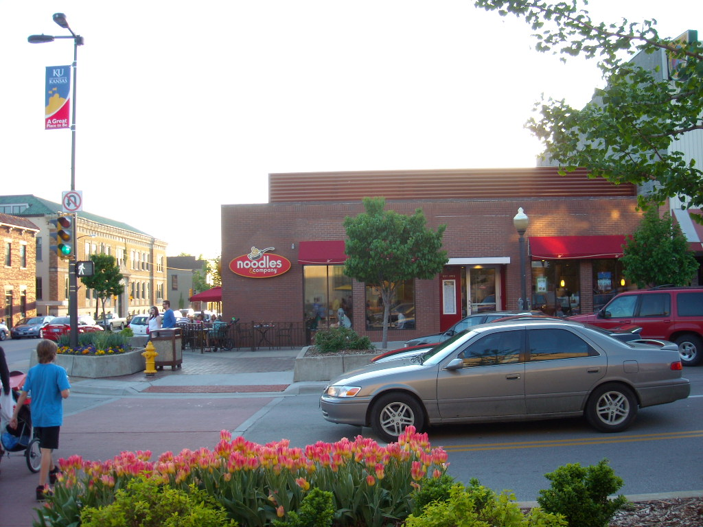 Adams Hotel Kansas City